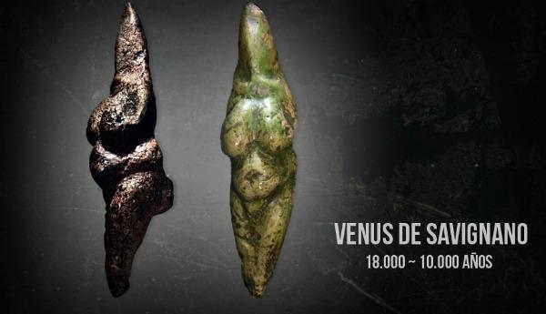 'Venus de Savignano'