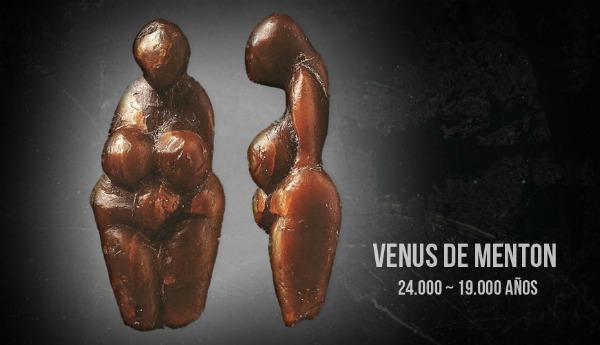 'Venus de Menton'