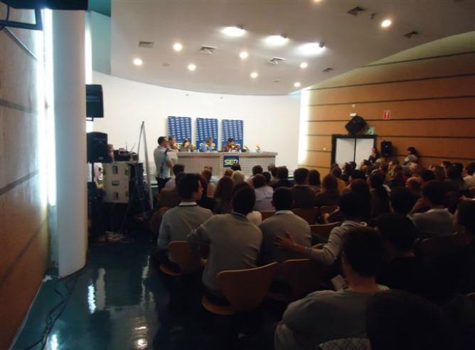 'Hoy por Hoy' homenajea a 'La Pepa' en Cádiz
