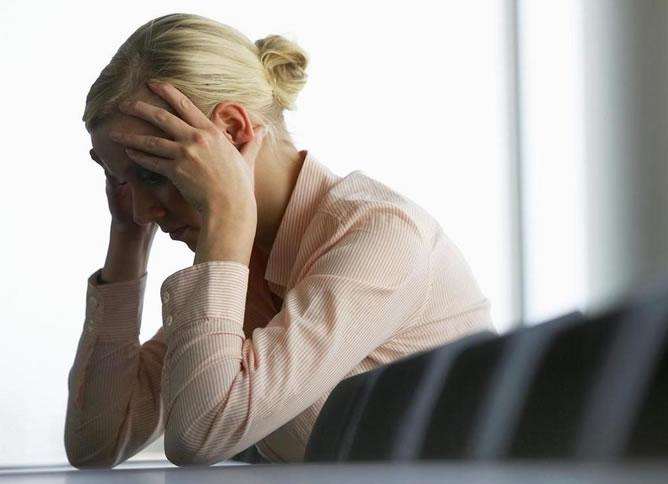 ¿Por qué me duelen los ojos de la gripe?