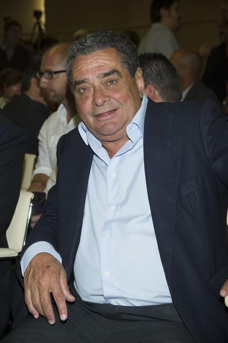 Augusto Delkader, Presidente de PRISA Radio