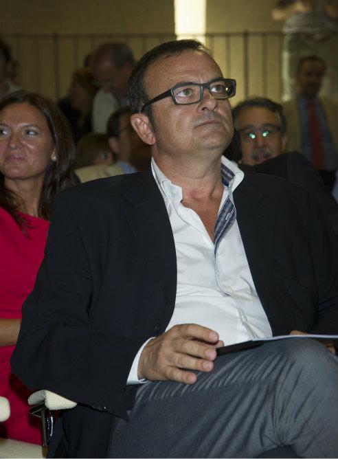 Josep Maria Girona, director de Comunicación en PRISA Radio