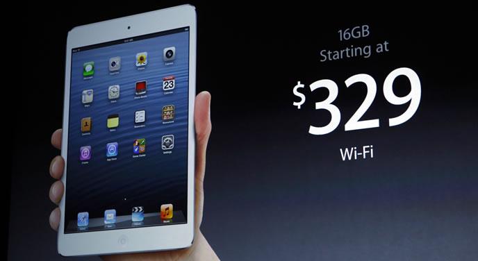 e2d7a802d8 El nuevo iPad mini ya es una realidad | Ciencia y tecnología ...