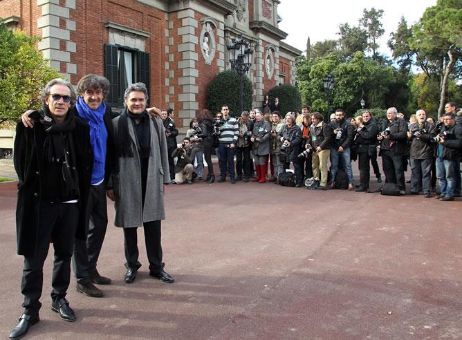 'El ángel de Budapest', de TVE, ha sigo galardonada con el Premio Ondas a mejor miniserie