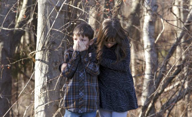 Una de las mayores tragedias en la historia de EEUU al vivirse un tiroteo en una escuela infantil