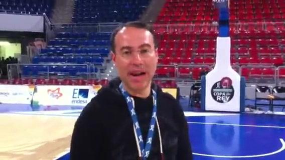 El análisis de los enviados especiales a la Copa del Rey de baloncesto