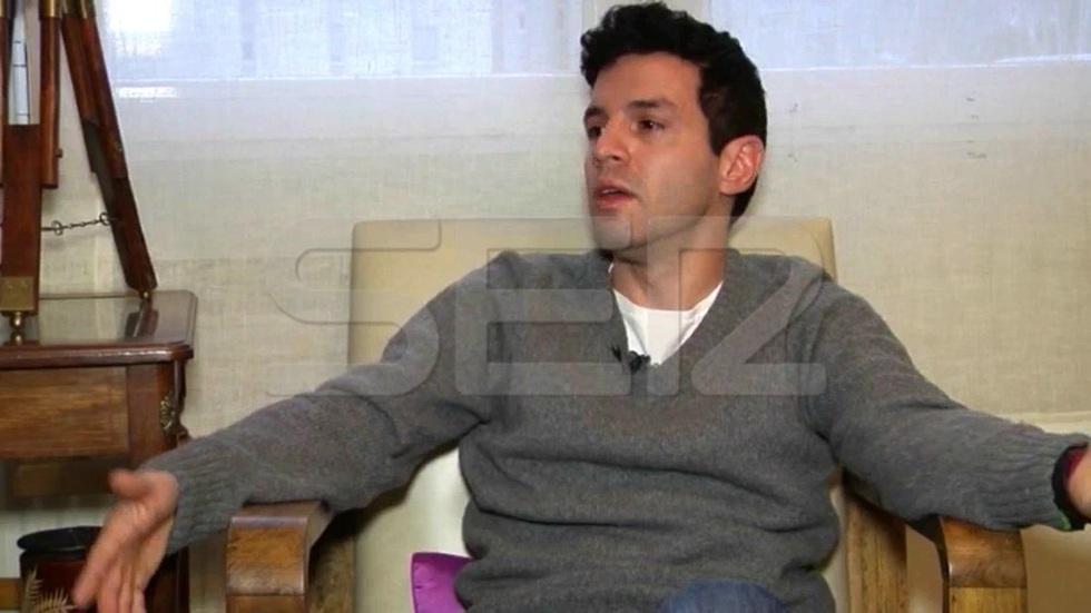 Arturo Fernández paga en negro parte del salario de sus empleados