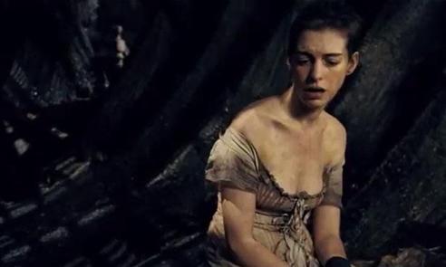 Anne Hathaway La Gran Favorita Cultura Cadena Ser