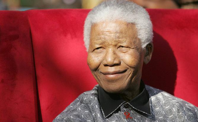 Nelson Mandela Muere A Los 95 Años Internacional Cadena Ser