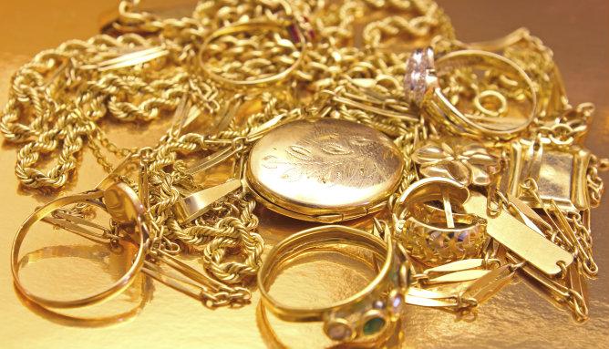 732740b37f71 Se puede perder dinero invirtiendo en oro
