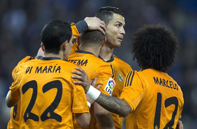Real Madrid 1 - Espanyol 0  el directo del partido  c5d937f7ba0c7