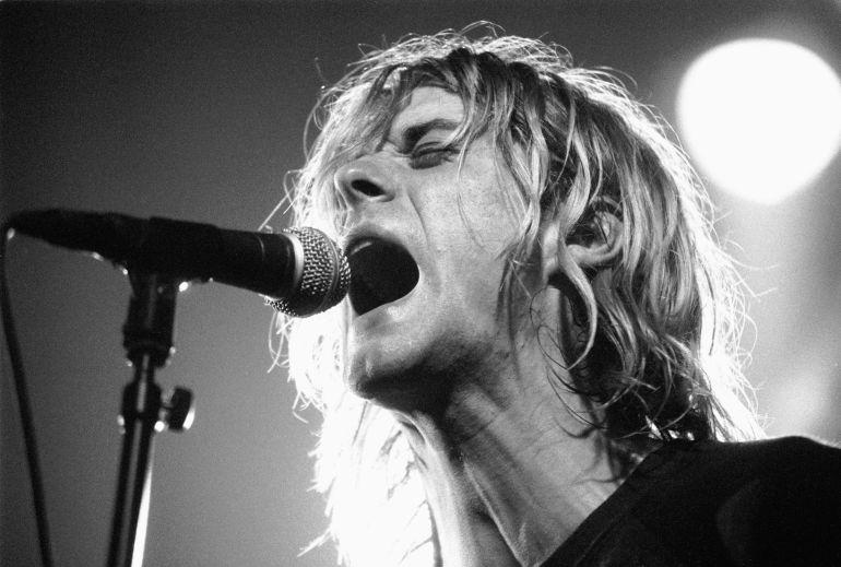 Kurt Cobain: la fragilidad del mito | Cultura | Cadena SER