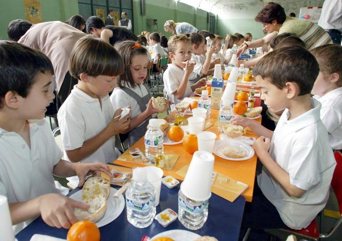 El Ayuntamiento de Valladolid descarta abrir los comedores escolares ...