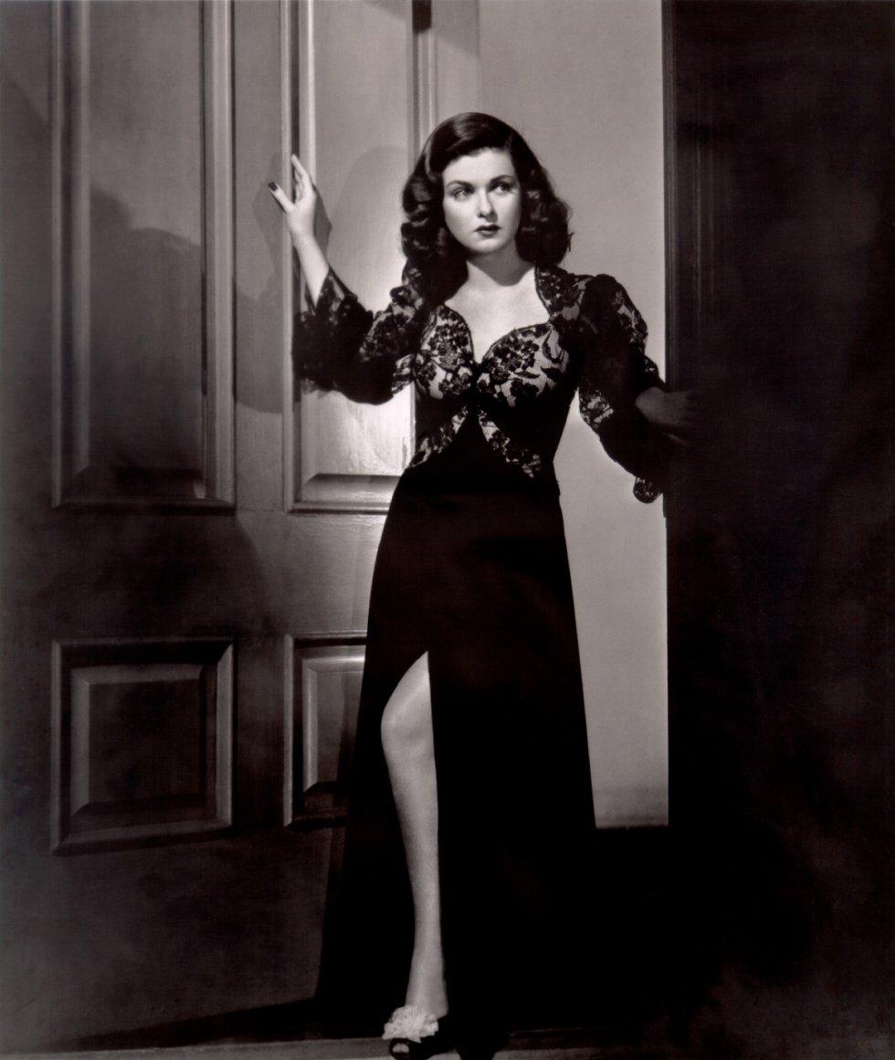 Joan Bennett en 'Perversidad' (1945).