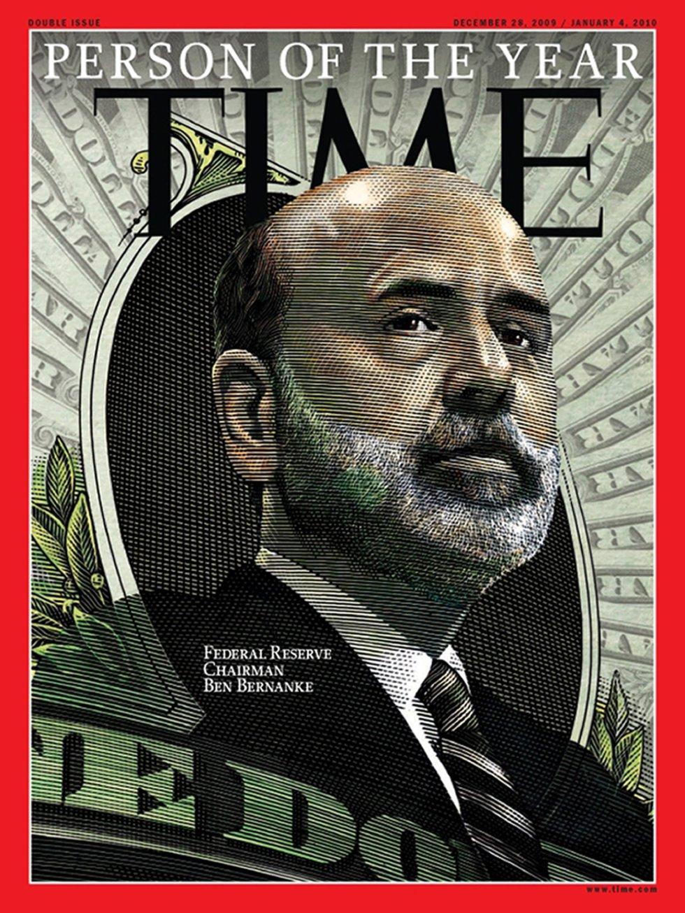 Presidente de la Reserva Federal de los Estados Unidos