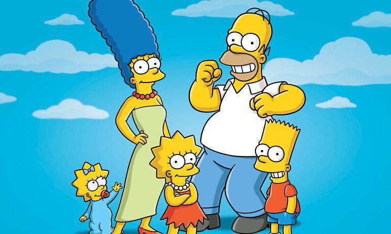 32 Cosas Que Quizá No Sepas De Los Simpson Televisión En La