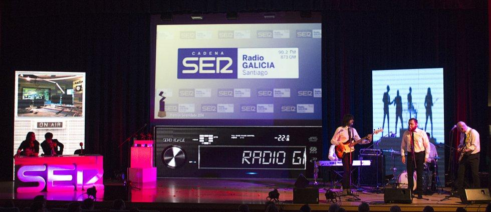 Gala SERenidade 2014