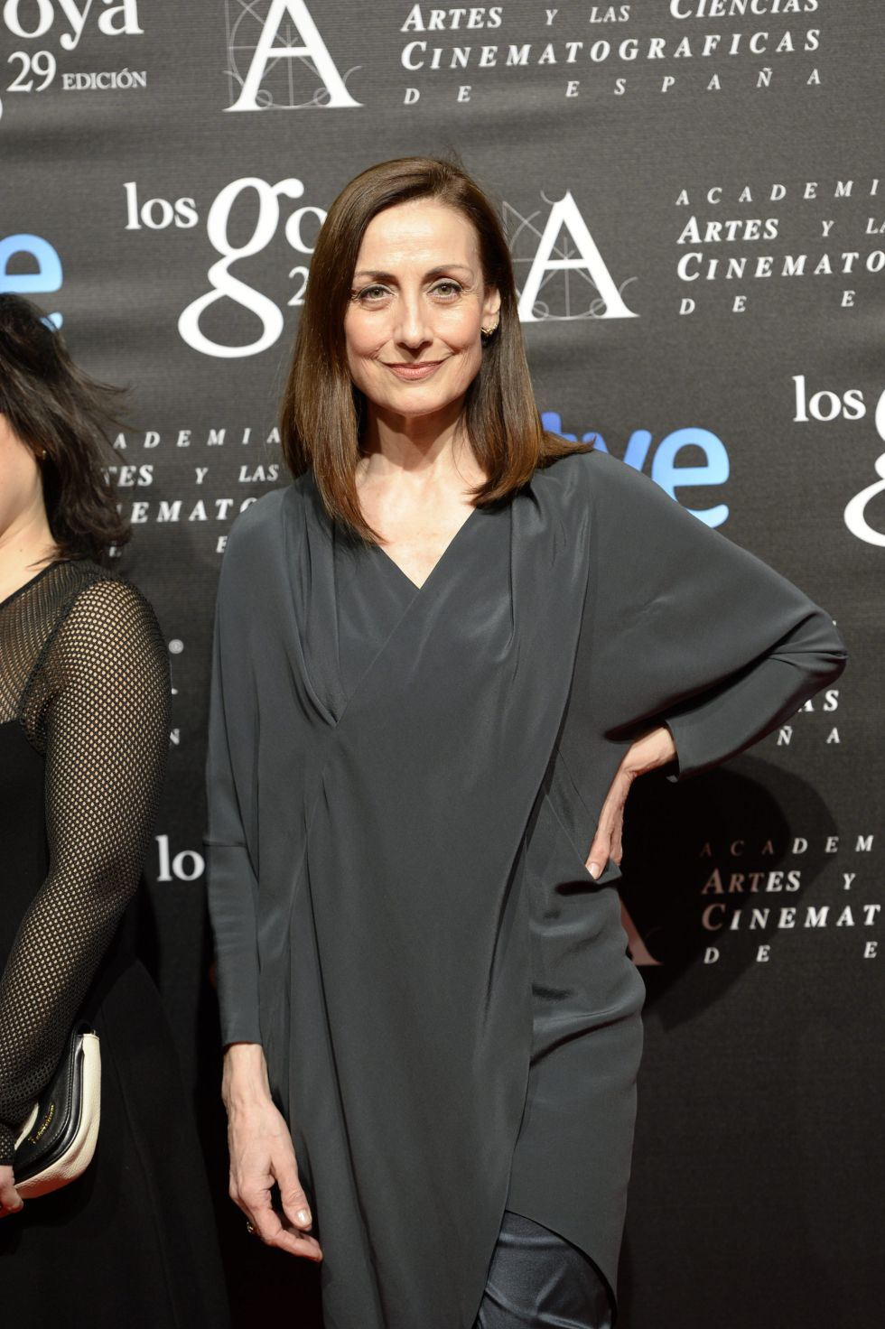 Carmen Elias
