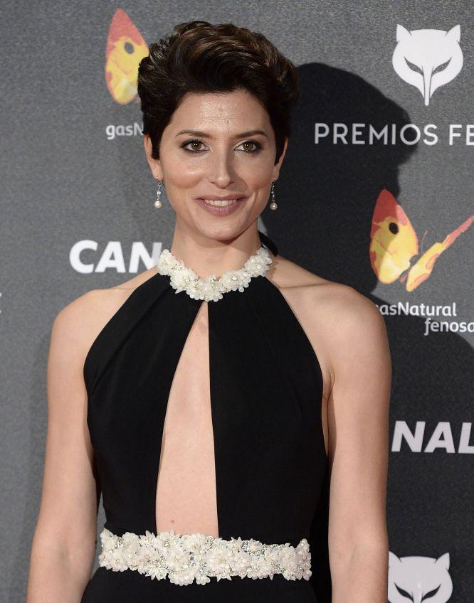 Bárbara Lennie, mejor actriz L'Oréal Professionel por 'Magical Girl'
