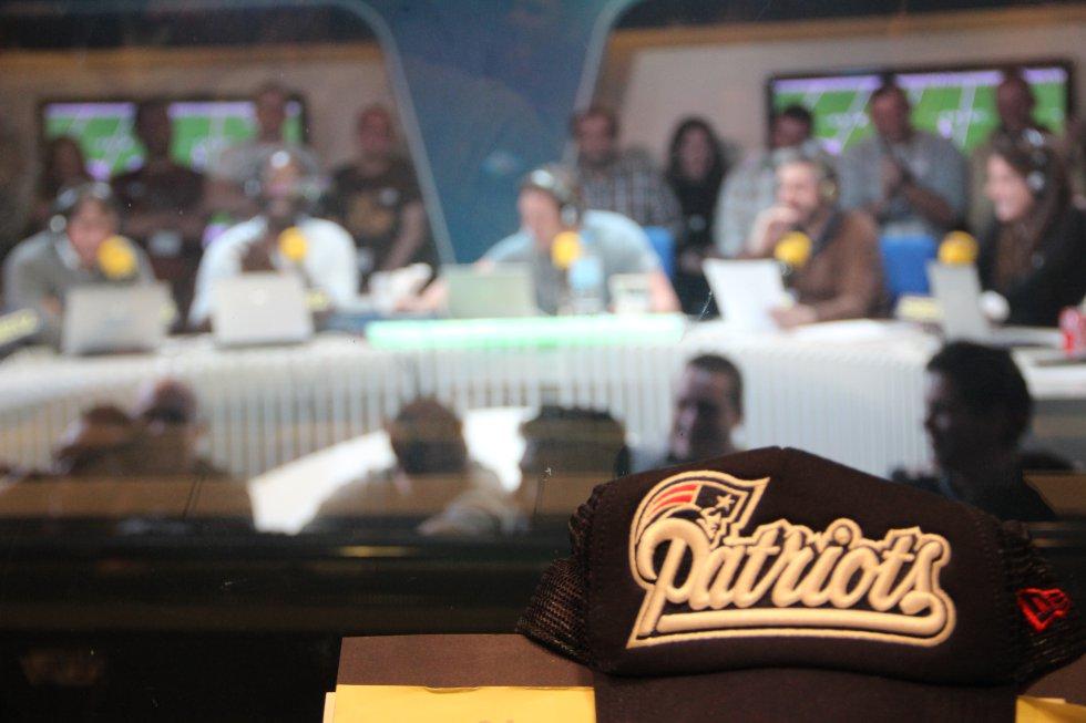 Los Patriots se han llevado la victoria en la Super Bowl.
