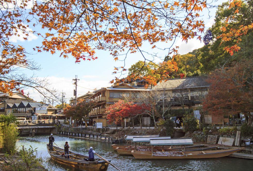 Kyoto es el centro cultural más importante de la cultura japonesa desde hace cientos de años. Sus montañas y bosques verdes han conquistado a todo aquel que la ha visitado.