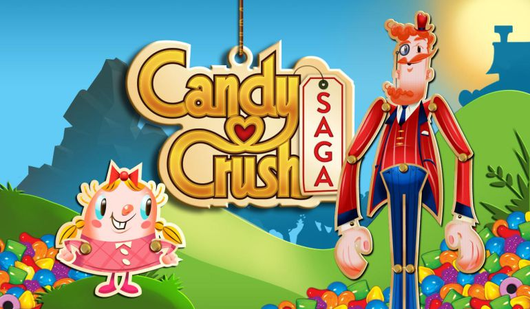 Juegos Parecidos A Candy Crash Frozen De Disney Y Mas Hay Vida Mas