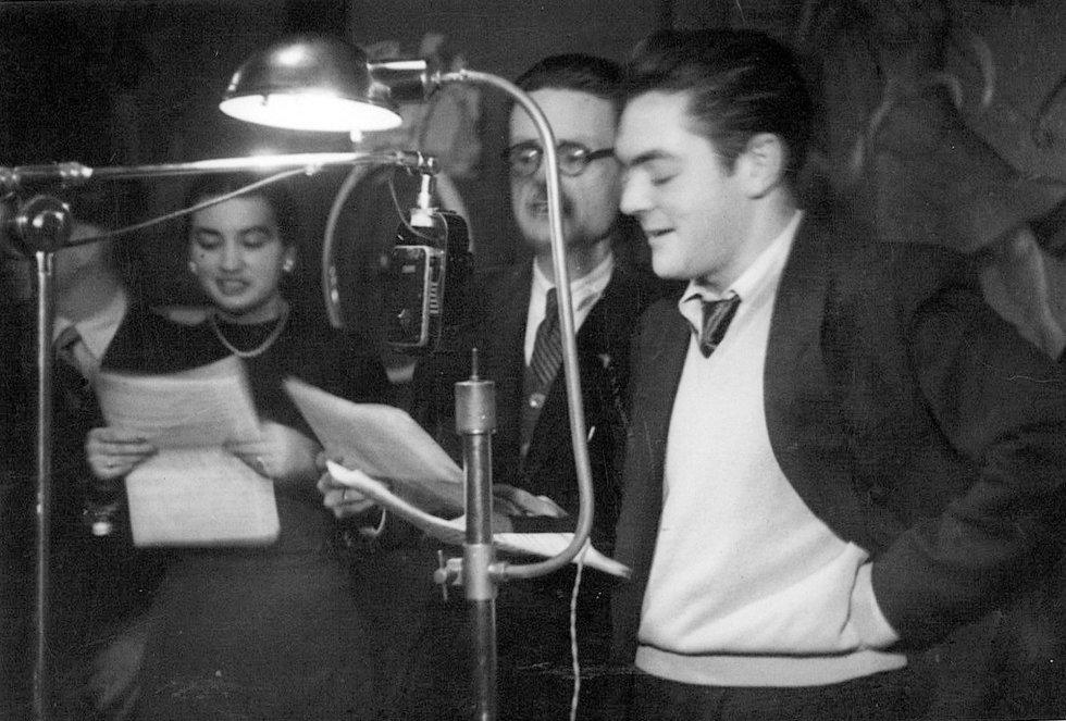 90 años de Radio San Sebastián en imágenes
