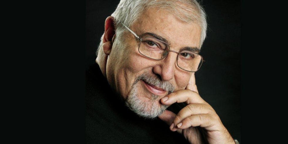 El escritor Jorge Bucay nos acompañará entre las 10 y las 10:30 de la mañana