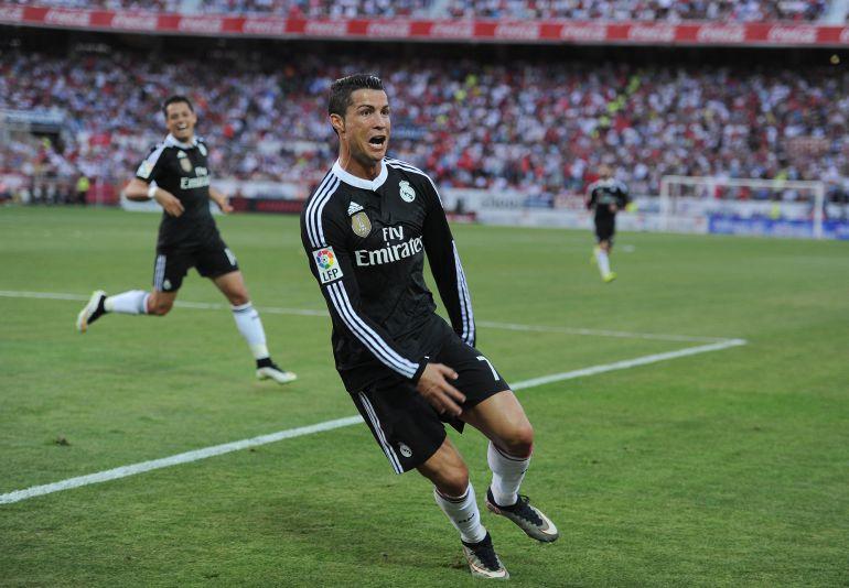 567d0754ed6 Sevilla - Real Madrid en directo  El Madrid acaba con la hegemonía ...
