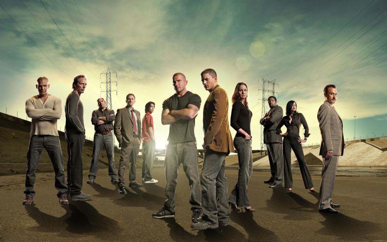 Nueva temporada: 'Prison Break' también está de vuelta ...