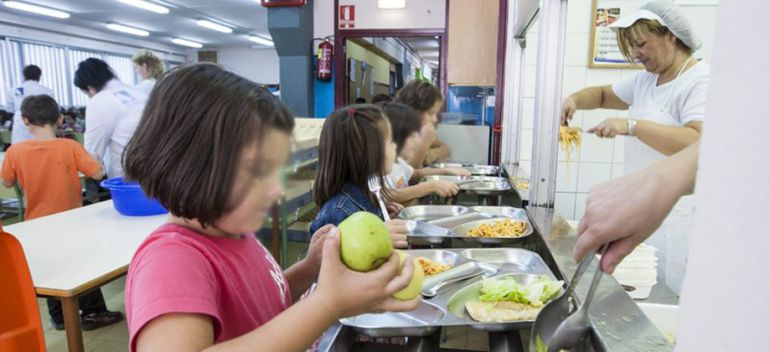 Solo Andalucía, Canarias y Valencia abrirán comedores escolares en ...