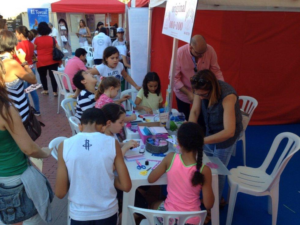 Disfrázate o pintate la cara para actúar en Málaga