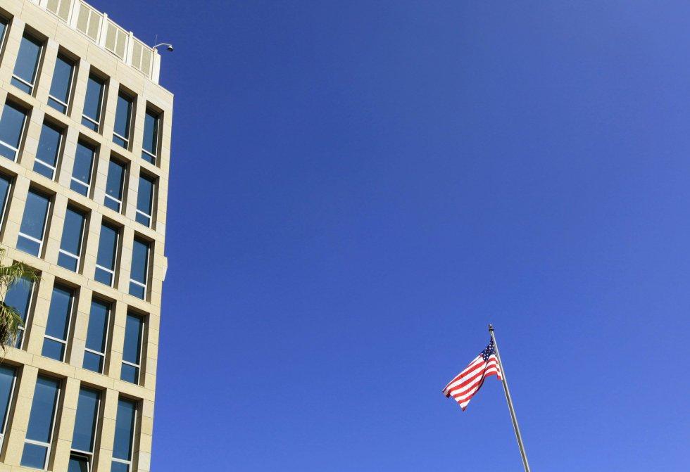 EEUU y Cuba viven otro hito en su nueva era de relaciones con la presencia en la isla del secretario de Estado, John Kerry.