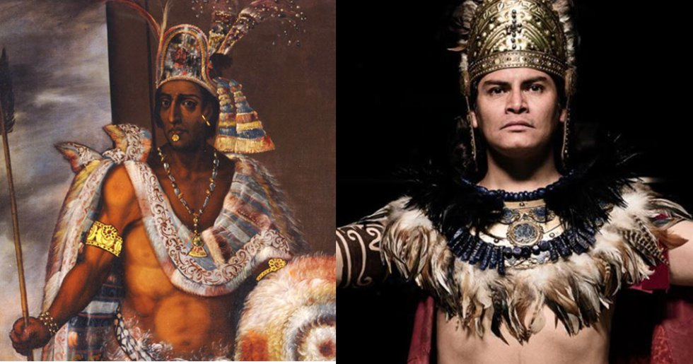 'Carlos, rey emperador': personajes reales vs. personajes ficticios