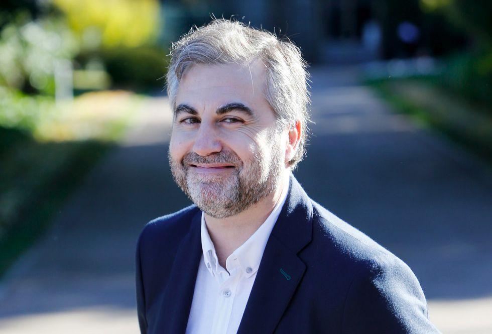 Carlos Alsina, de Onda Cero, recogerá el Ondas al mejor presentador de radio hablada.
