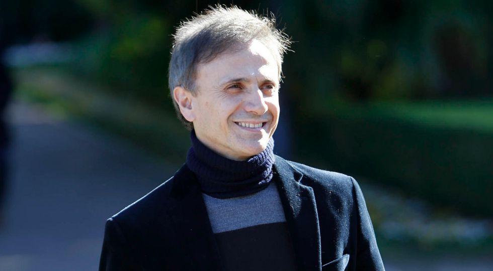 José Mota (por 'José Mota Presenta', de TVE) es el Premio Ondas al mejor intérprete ficción masculino nacional.