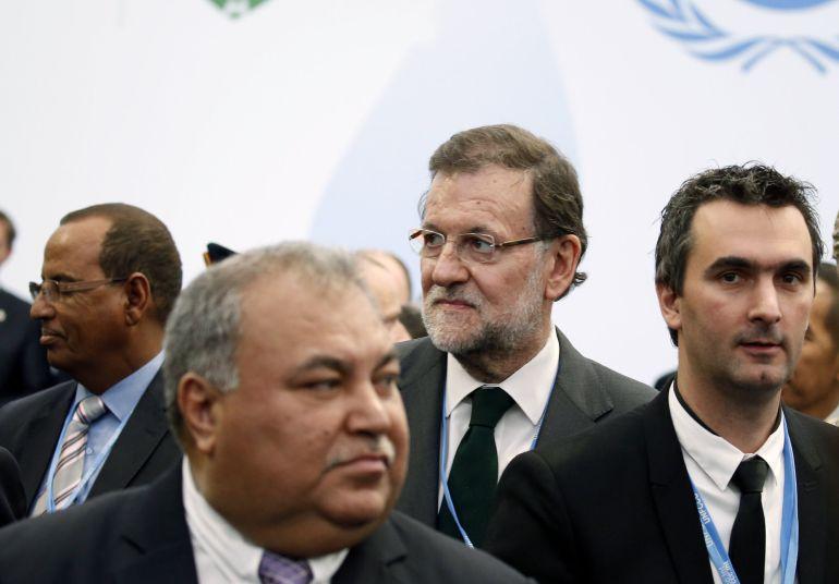 """Rajoy justifica su ausencia en un debate a 4: """"Los debates importantes son a 2"""""""
