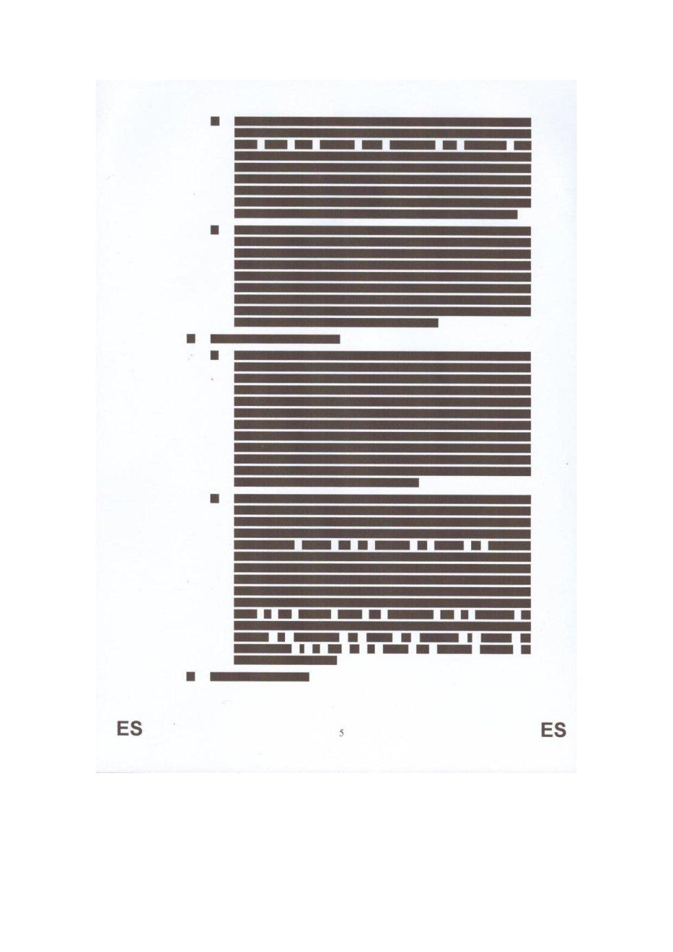 Versión mutilada del dictamen positivo de la Comisión Europea sobre la mina de uranio de Berkeley en Retortillo (Salamanca)