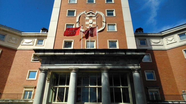 La Universidad Complutense quiere reducir sus departamentos de 185 a 72