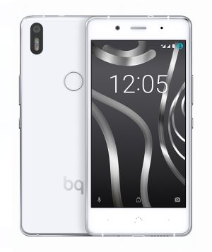 Mobile World Congress: Bq lanza Aquaris X5 Plus, con lector de huella y mejor enfoque nocturno