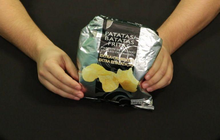 Cómo Cerrar Una Bolsa De Patatas Fritas Sin Pinza Gastronomía En La Cadena Ser Cadena Ser