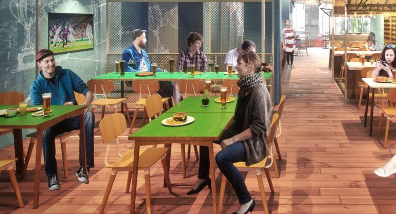 Messi Abrira Un Restaurante En Barcelona Con Los Socios De Ferran Y