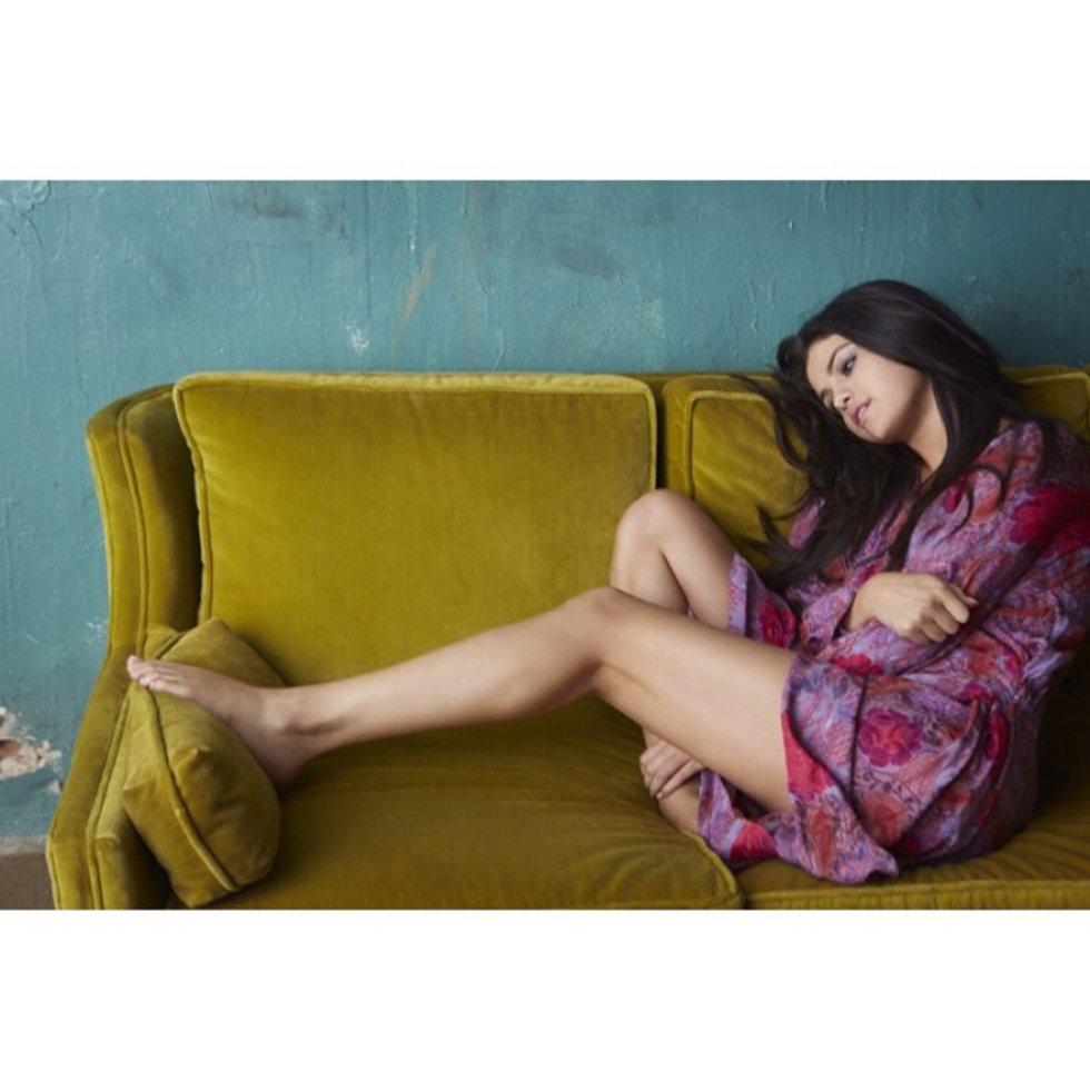 Selena Gómez: La nueva reina de Instagram