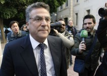 El empresario Enrique Ortiz confiesa la financiación ilegal del PP de Valencia