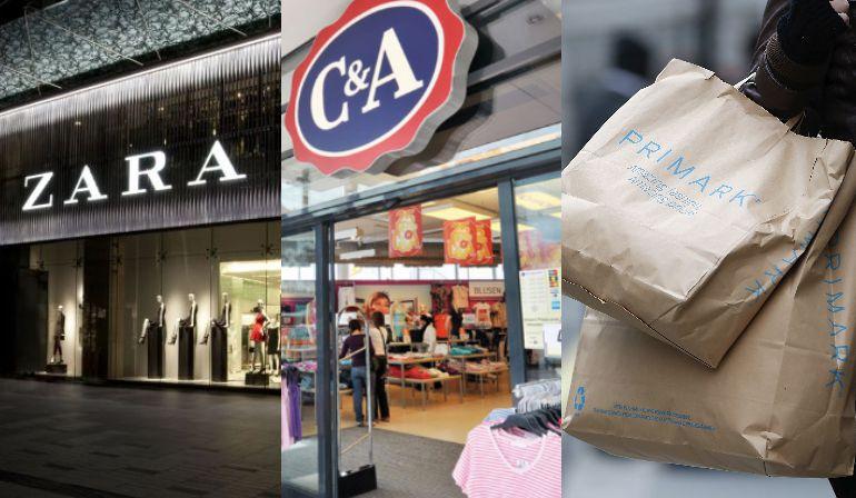 Terremoto en el sector de la moda: Zara ya no es la primera