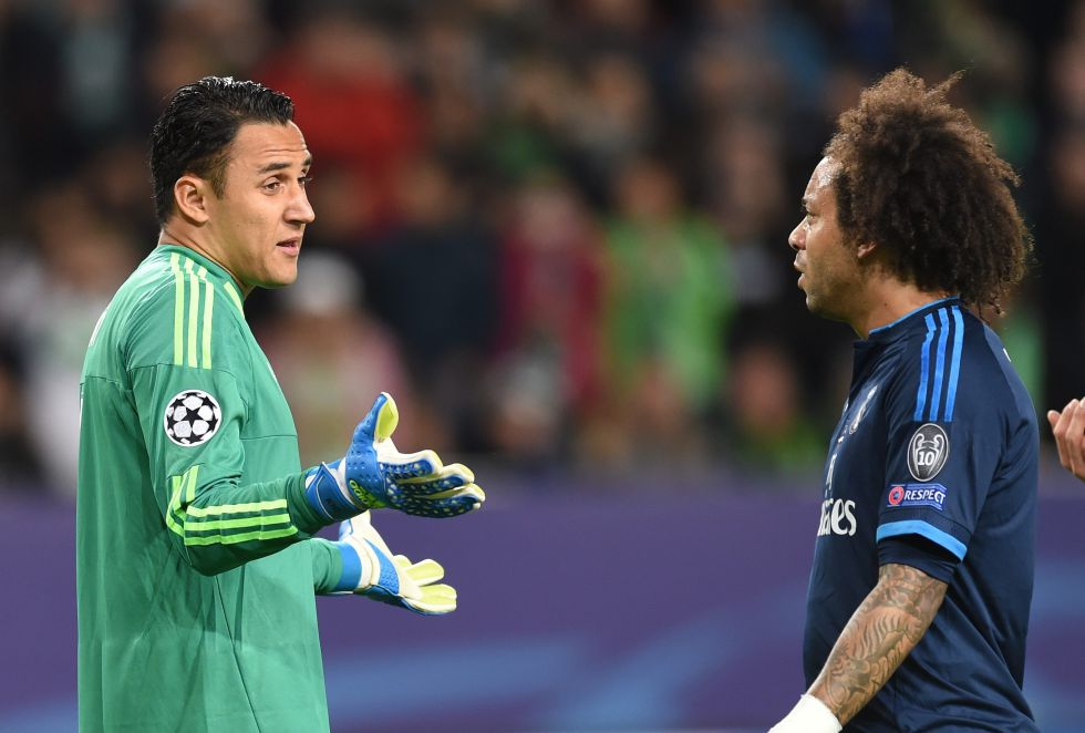 La derrota 2-0 en Alemania ante el Wolfsburgo hizo saltar todas las alarmas en la carrera del Real Madrid hacia la Undécima