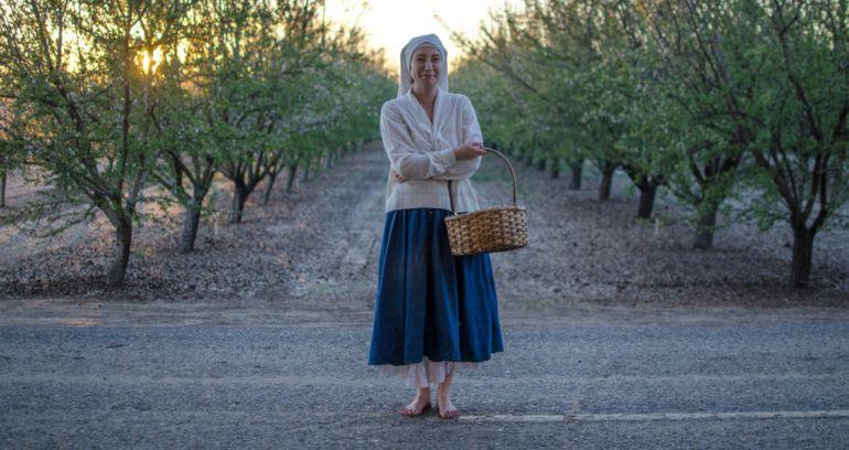 El Lucrativo Jardin De La Alegria De Unas Monjas Que Cultivan