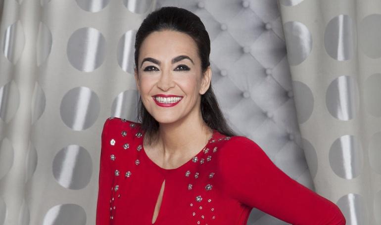 Cristina Rodríguez Desnuda La Coach Más Veterana De Cámbiame Se