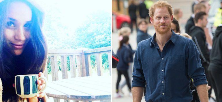 ¿Quién es la actriz con la que se casará el príncipe Enrique de Inglaterra?