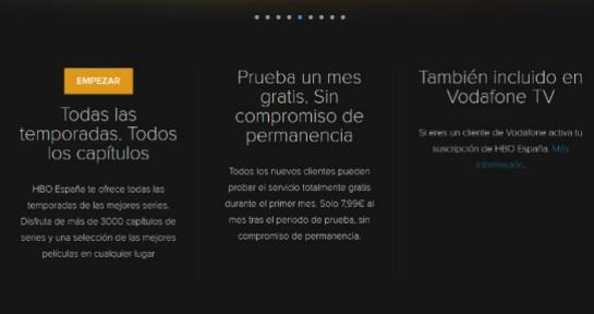 Precio Hbo Espana Merece La Pena Contratar Hbo Espana